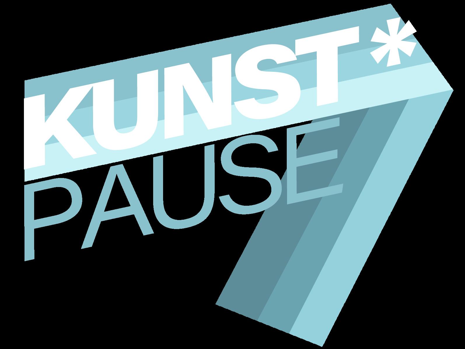 KUNST*PAUSE